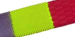 Cricket Bat Grips Duo Texture